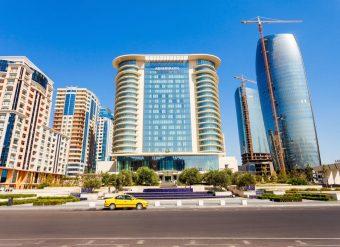 Alojamento no Azerbaijão