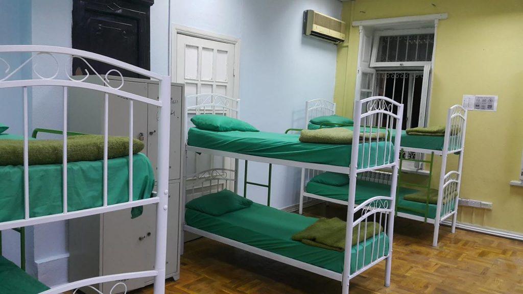 Baku Budget Hostel no Azerbaijão