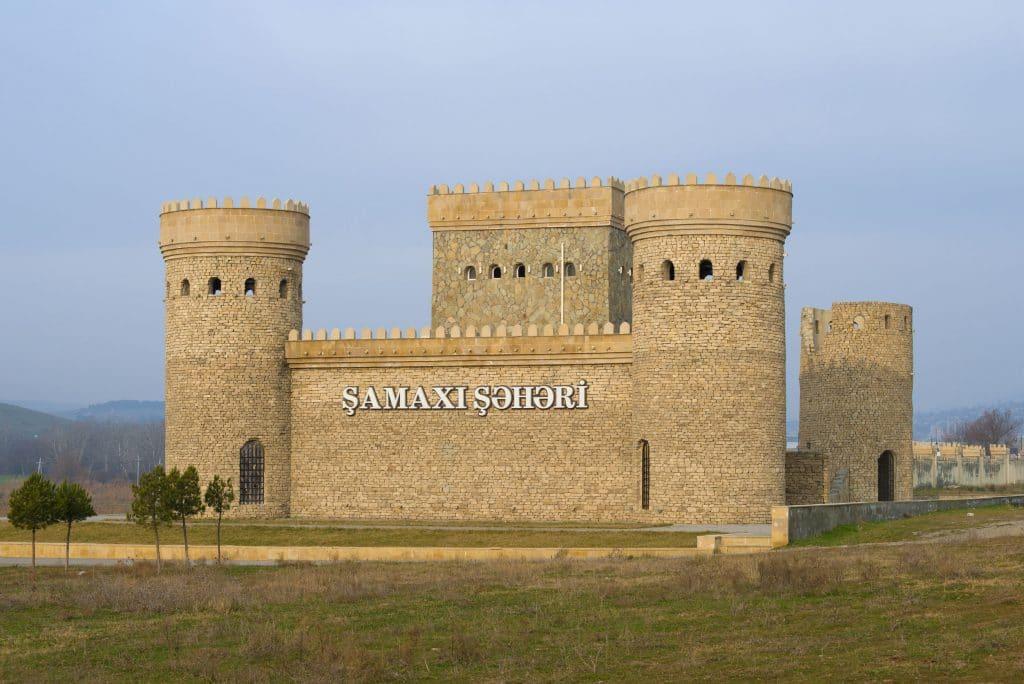História e Geografia do Azerbaijão
