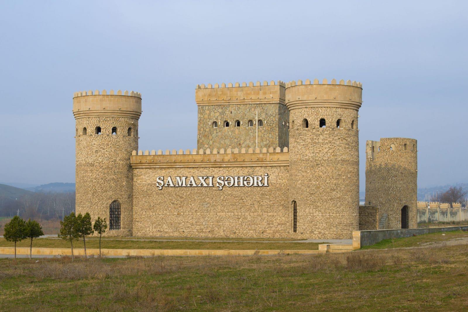 Historia do Azerbaijao