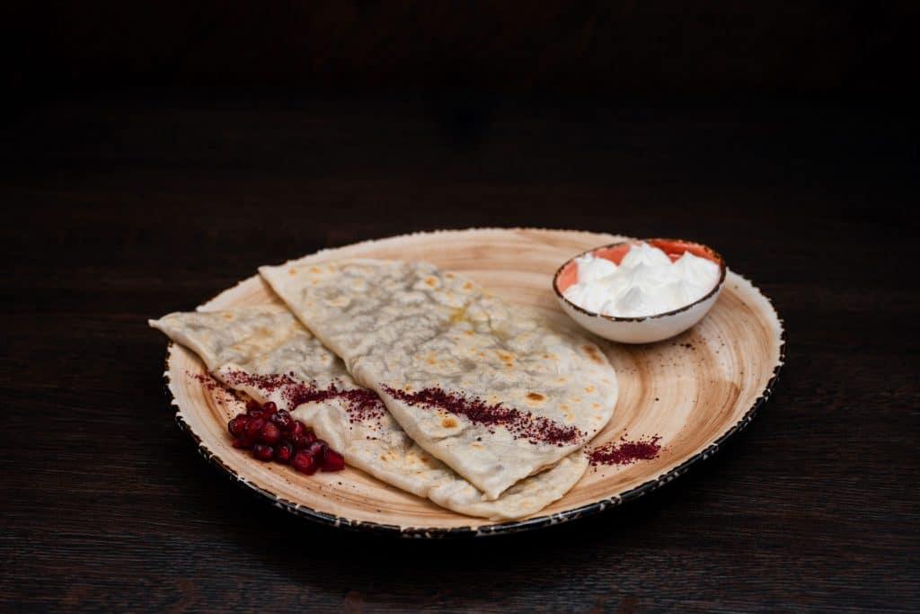 Onde comer no Azerbaijão