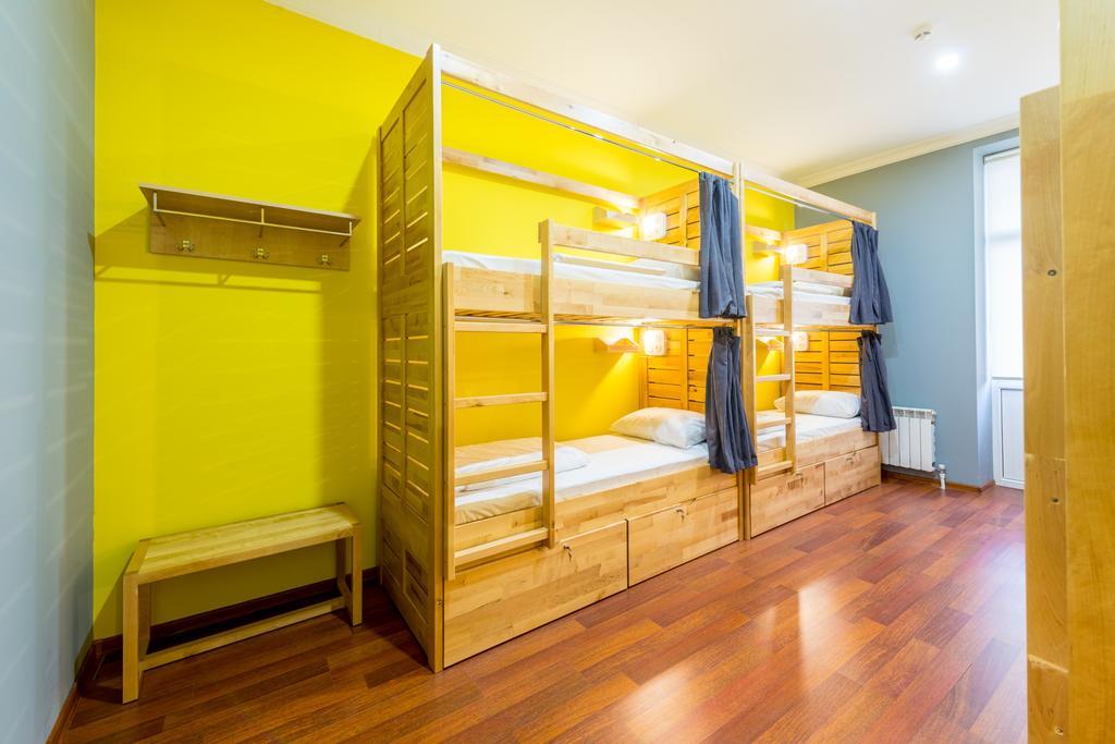 Hostels em Baku - preço até 10 € por noite