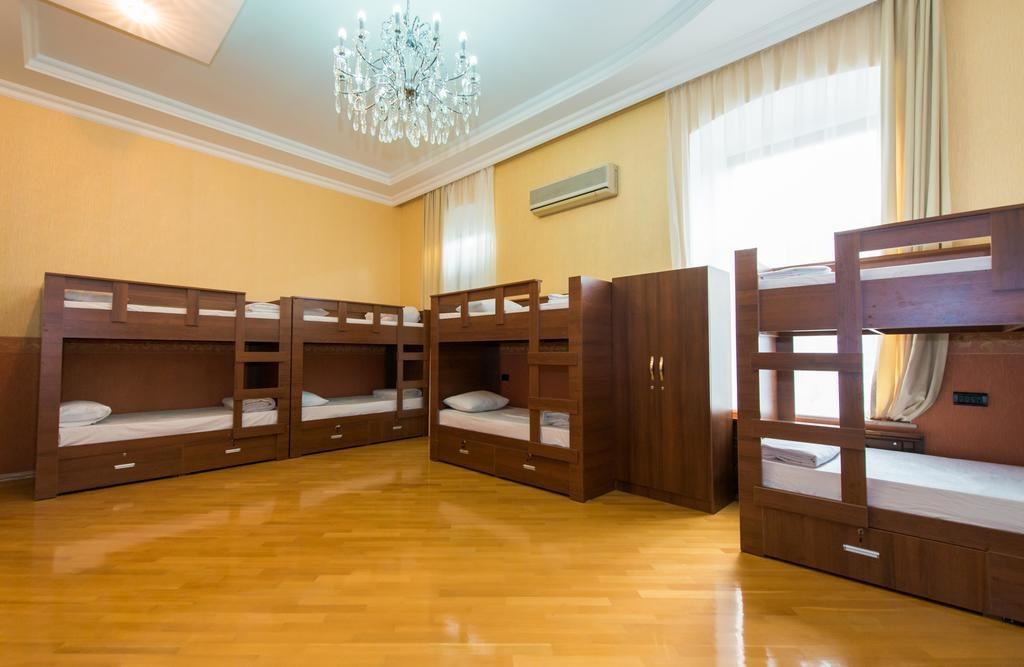 Stay Inn Baku Hostel no Azerbaijão