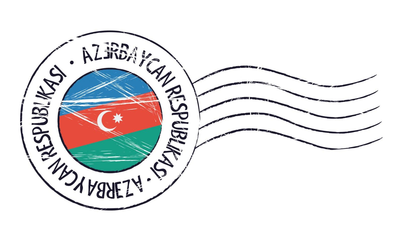 Visto para o Azerbaijão