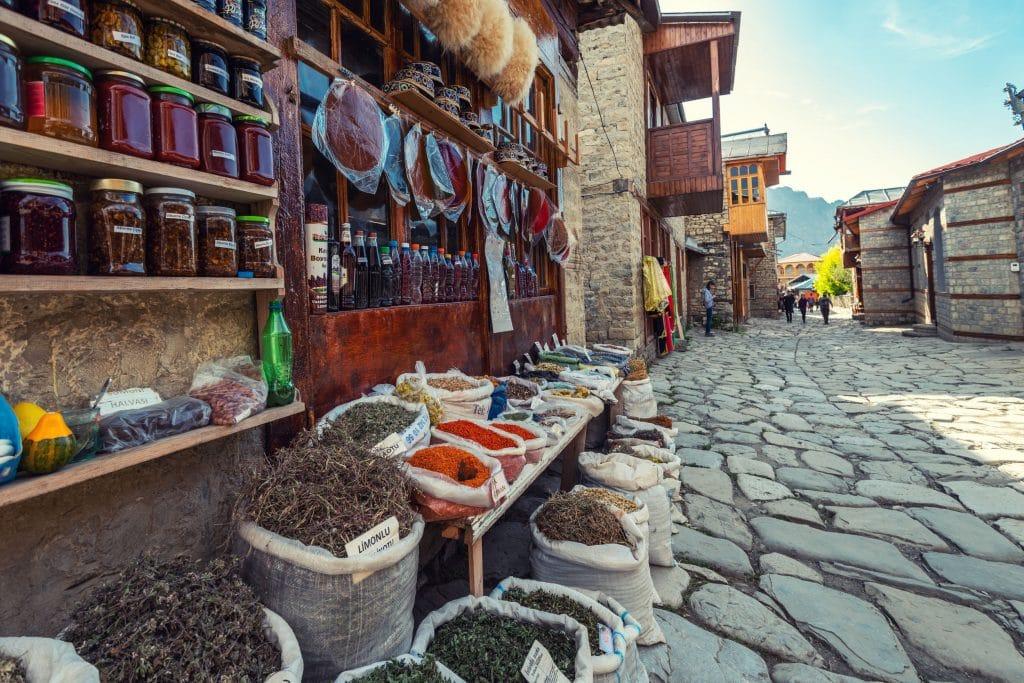 Curiosidades do Azerbaijão