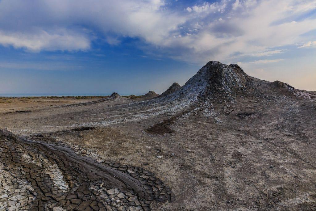 Parque Nacional de Gobustan