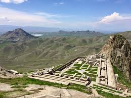 Nakhchivan Azerbaijão