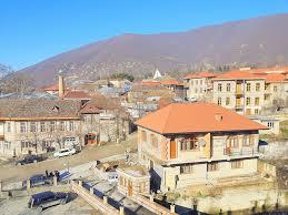 Shaki Azerbaijão