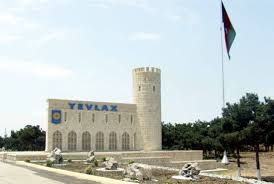 Yevlakh Azerbaijão